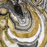 Stone Prose Reproduction d'art par Color Bakery