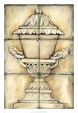 Ceramic Urn I