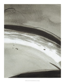 Ink Abstract III Giclée premium par Ethan Harper