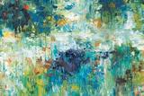 Falling Waters Reproduction d'art par Jack Roth