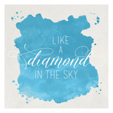 Diamond Sky Blue