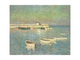 St Ives Pier (Smeaton's Pier)