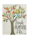 Simple  Beautiful  Life