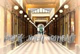 Paris Fashion Series - Paris mon amour II