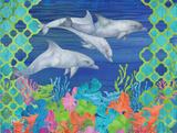 Geo Ocean Dolphins