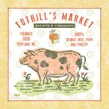Tuthill Pig