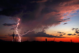 Twilight Lightning I