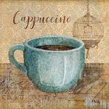 Bonjour Cafe IV