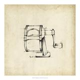 Office Supply Sketch I