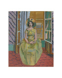 The Yellow Dress  1929-31