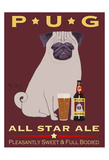 Pug All Star Ale