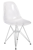 Prism Acrylic Chair