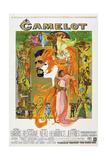 Camelot  1967