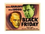 Bela Lugosi  Black Friday  1940