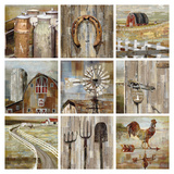 Long Barn - Composite