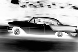 X-ray - Oldsmobile Super 88  1957