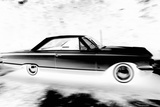 X-ray - Chrysler Newport  1966