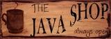 Java Shop