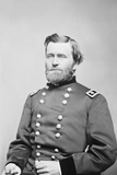 General Ulysses S Grant of the Union Army  Circa 1860