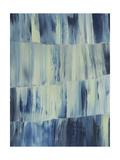Aurora Blues II Reproduction d'art par Grace Popp