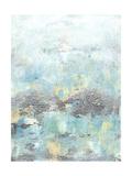 Cerulean Reflections I Reproduction d'art par Naomi McCavitt