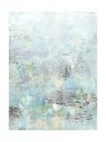 Cerulean Reflections II Reproduction d'art par Naomi McCavitt