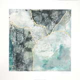 Sea Lace II Édition limitée par Jennifer Goldberger