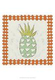 Pineapple Vacation I