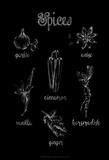 Spice Varieties