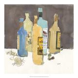 Array of Olive Oil I