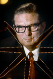 Judge Roy Mark Hofheinz Whom Built the Harris County Domed Stadium known as Astrodome  1968