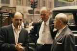 Clothing Pressers Herman Abrams  Joseph Spitalnick  and Philip Ehrlich  New York  New York  1960
