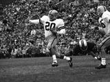 Minnesota- Iowa Game and Football Weekend  Minneapolis  Minnesota  November 1960