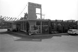 One of the Properties of Restaurateur Donald Nixon (Richard Nixon's Brother)  Whitter  California