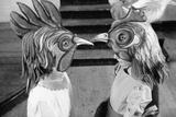 Children Chorus  Aldeburgh Festival  Suffolk  England  June 1959