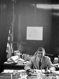Donald Nixon (Richard Nixon's Brother)  Circa 1960