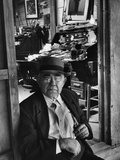 1949: Jess Motlow  Owner of Jack Daniels Distillery  Tennessee