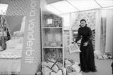 Heiress and Fashion Designer Gloria Vanderbilt  New York  1974