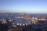 July 1973: Christ the Redeemer Statue  Rio De Janeiro  Brazil