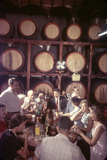 February 11  1957: Trocadero Rum Distillery in Havana  Cuba