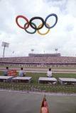 October 12 1968: 19th Olympic Games Opening Ceremony  Mexico