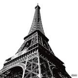 Tour Eiffel High