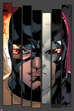 All-New X-Men No 4: Cyclops  Grey  Jean  Beast  Iceman  Magneto