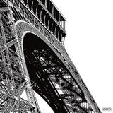 Tour Eiffel Curve