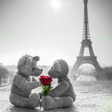 Forever... Acrylique par Assaf Frank