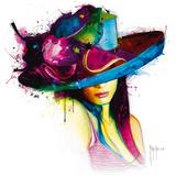 La Jeune Fille au Chapeau