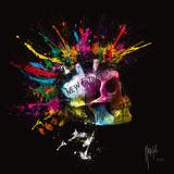 New Future Acrylique par Patrice Murciano