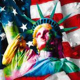 Liberty Acrylique par Patrice Murciano