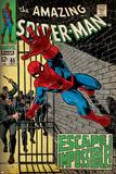 Marvel Comics Retro Style Guide: Spider-Man