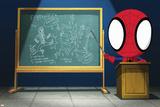 Ultimate SpiderMan - Animation 2014 Stills